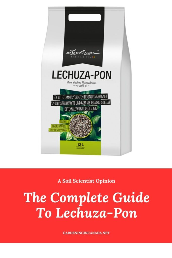 The complete guide to lechuza pon